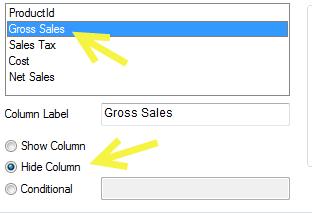как показать скрытые таблицы в access